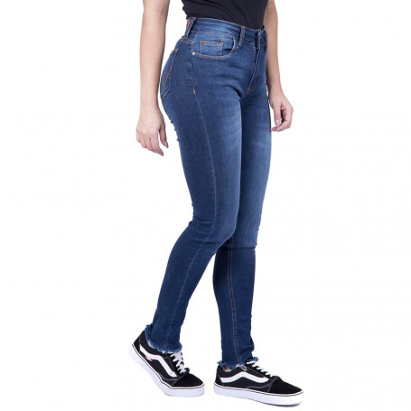 Calça Feminina Wrangler Skinny Used 10182