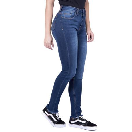 Calça Feminina Wrangler Skinny Used WF1023