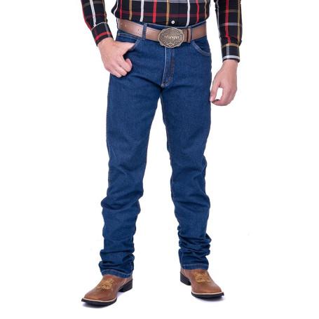 Calça Jeans Masculina Tradicional Wrangler 47MACMS37
