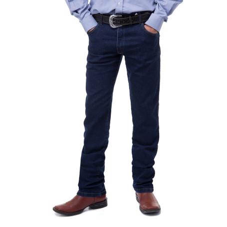 Calça Jeans Masculina Tradicional Wrangler 25XMW0236