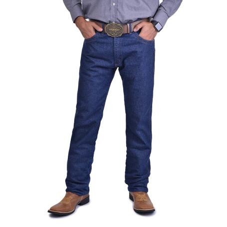 Calça Jeans Masculina Tradicional Wrangler 33MWXPW37
