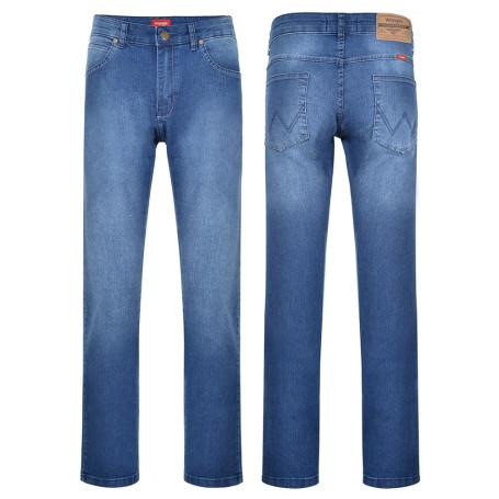 Calça Jeans Masculina Tradicional Wrangler WM1104