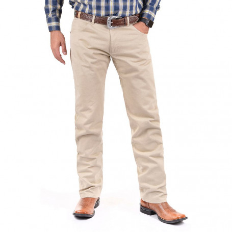 Calça Jeans Masculina Tradicional Cowboy Cut Wrangler 13MWZTN36