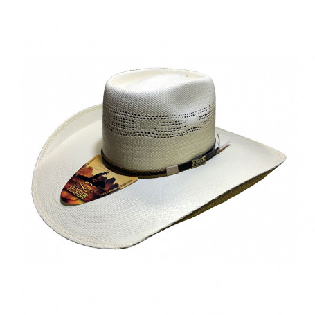 Chapéu Unissex Country Bangora American Bulls Aba 12 Eldorado Company 4392