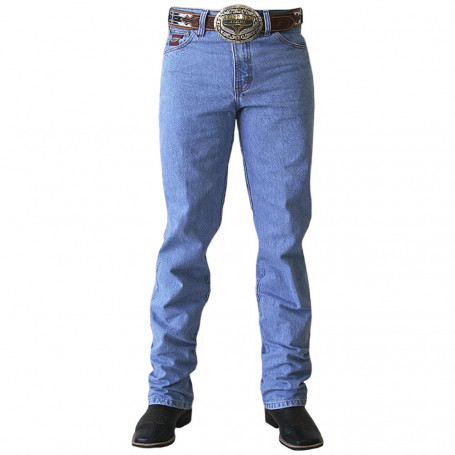 Calça Masculina King Farm Jeans Delave - Red King cod 2798