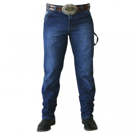 Calça Masculina King Farm Jeans Estone - Carpenter King cod 2801