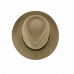 Chapéu Pralana Unissex Alpaca Feltro 100% lã Bege cod 310
