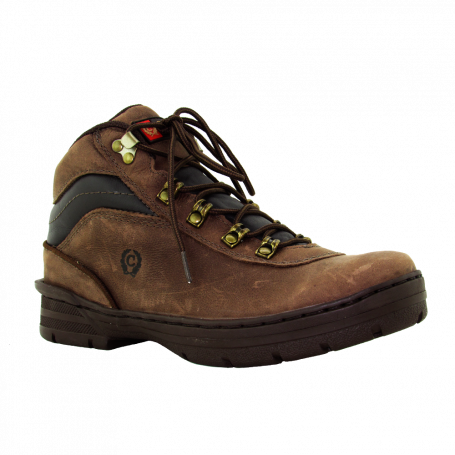 Boot Tênis Country Coturno Unissex Power Line Castor Classic 4782