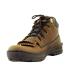 Boot Tênis Country Coturno Unissex XR4 Fossil Solado Flex Tratorado Classic 4783