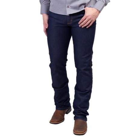 Calça Jeans Masculina Azul Amaciado West Country 5545
