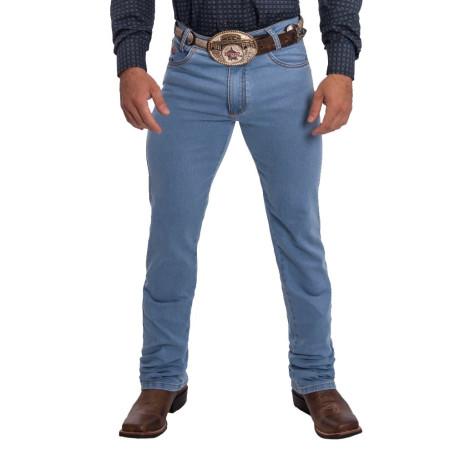 Calça Jeans Masculina Azul Médio West Country 5545