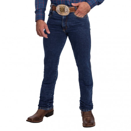Calça Jeans Masculina Azul Estone West Country 5545