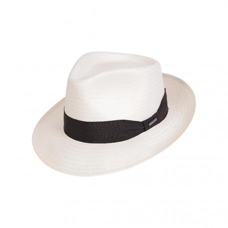 Chapéu Pralana Social Wheat Branco ref 17013239 cod 6066