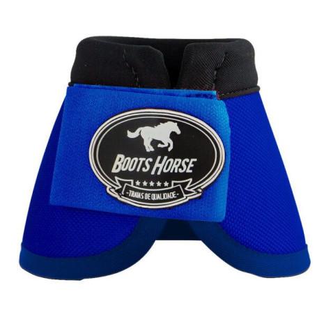 Cloche Boots Horse Ventrix Azul Escuro BH05 cod 6292