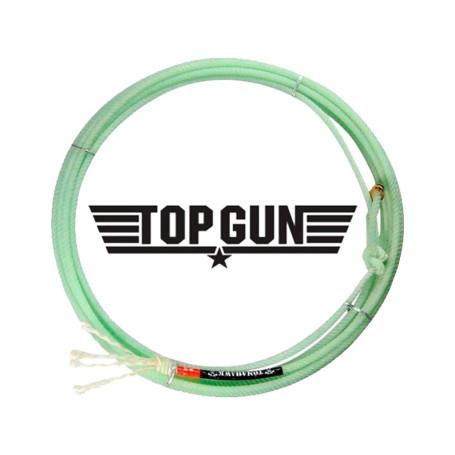 Corda para Laço em Dupla Team Roping 4 Tentos Tomahawk TopGun