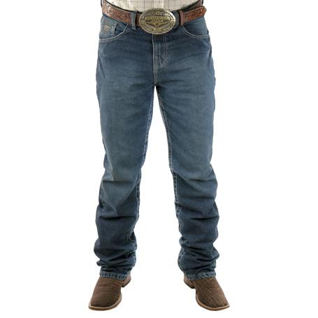 Calça Masculina King Farm Jeans Stone - Silver 2.0 cod 7295