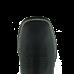 Bota Masculina Western Bico Quadrado Preto Goyazes 7554
