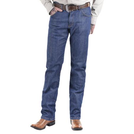 Calça Jeans Masculina Tradicional Cowboy Cut Wrangler 13M68BM36