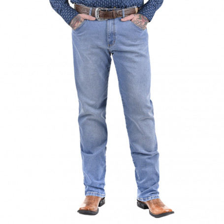 Calça Jeans Masculina Tradicional Wrangler 13MS60436