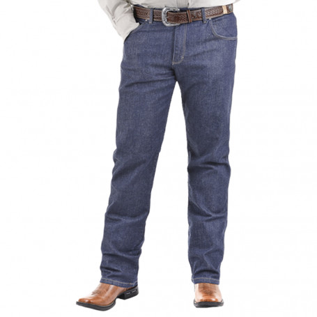 Calça Jeans Masculina Tradicional Wrangler 21X44GK36