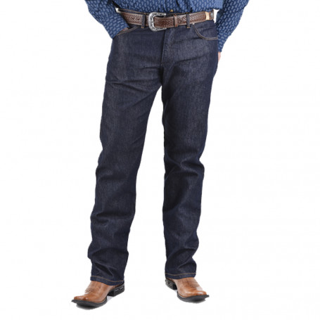 Calça Jeans Masculina Tradicional Cowboy Cut Slim Fit Wrangler 13MEWPW36