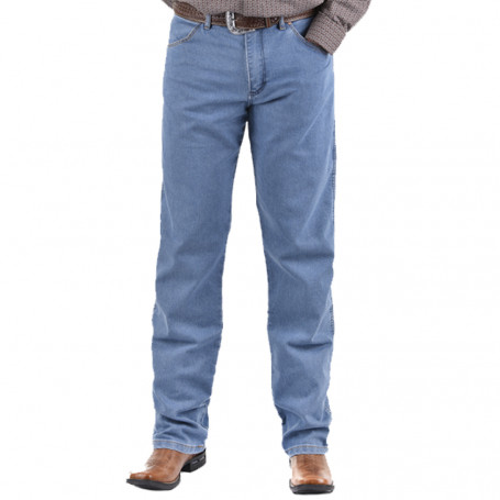 Calça Jeans Masculina Tradicional Wrangler 8080