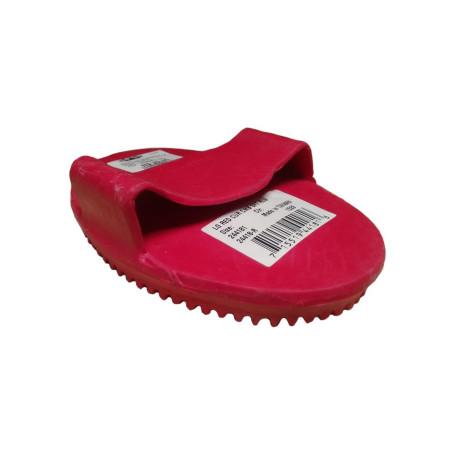 Escova de Borracha Partrade Vermelho Ref 244180-PA cod 817