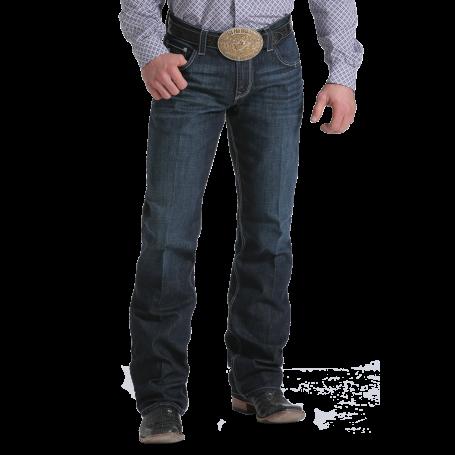 Calça Jeans Masculina Amaciada CARTER 2.4 Cinch 8205