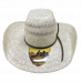 Chapéu Unissex Country Ultimate Sisal Eldorado Company 8232