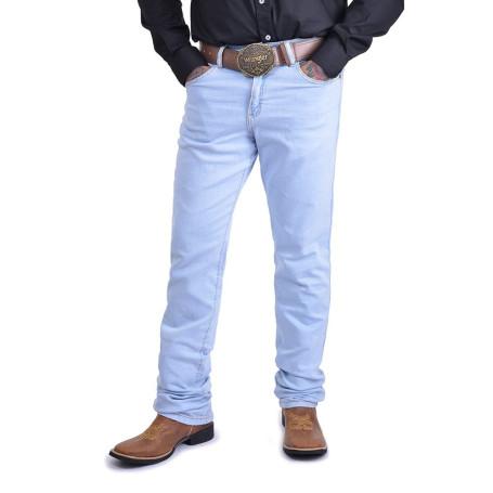 Calça Jeans Masculina Tradicional Wrangler 47MACSB36