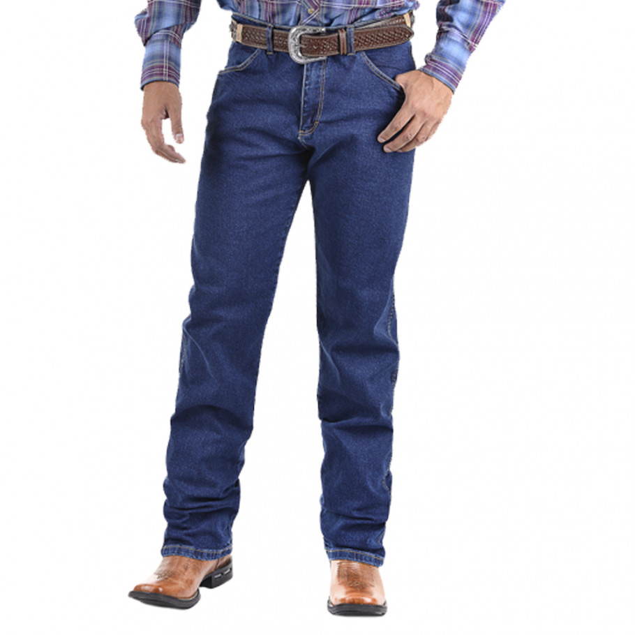 7f5f3af3cc Calça Jeans Masculina Tradicional Wrangler 8361