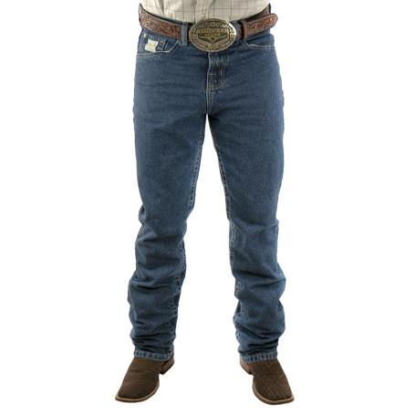 Calça Masculina King Farm Jeans Estone Gold 2.0 cod 8684