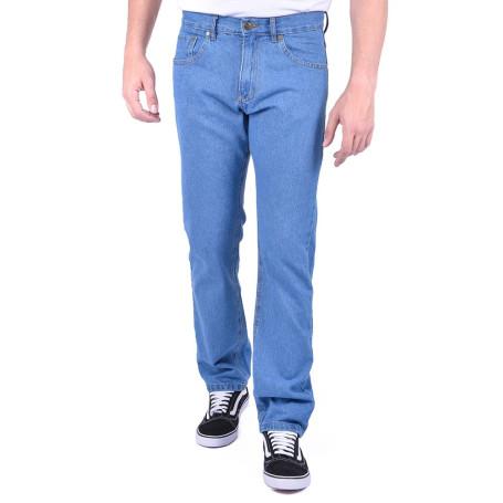 Calça Jeans Masculina Tradicional Wrangler WM1003