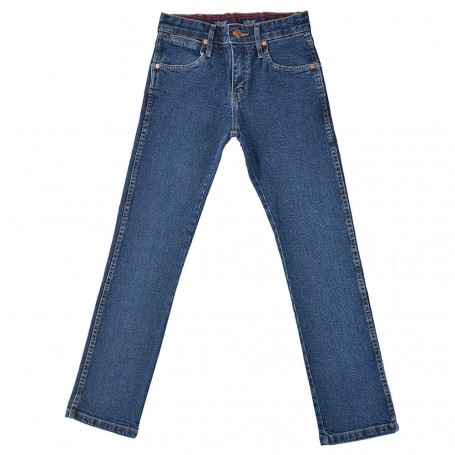 Calça Jeans Masculina Infantil Wrangler 13MSJ684
