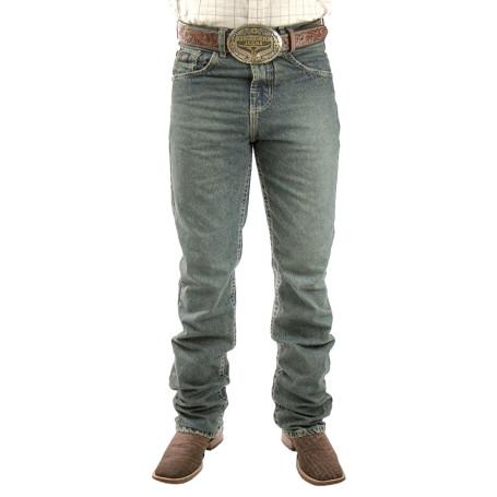 Calça Masculina King Farm Jeans Estone Dark cod 9244