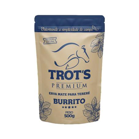 Erva de Tererê Trots Burrito TR03 9247