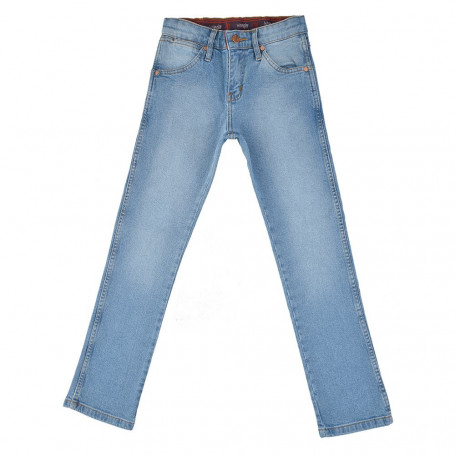 Calça Jeans Masculina Infantil Wrangler 13MSJ604