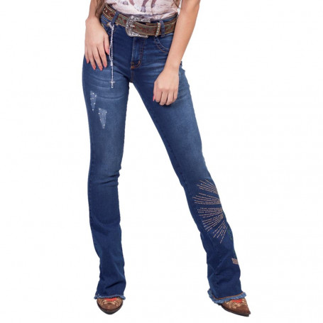 Calça Feminina West Country Used 9544