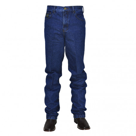 Calça Masculina King Farm Jeans Estone - Green King cod 2797