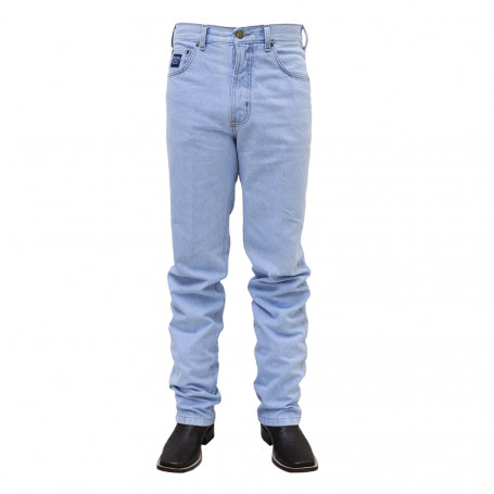 Calça Masculina King Farm Jeans Delave - Blue King cod 2800