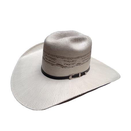 55e3931d87786 Chapéu Unissex Country Aba 11 Eldorado Company 1409
