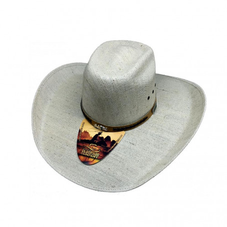 bcc549a233253 Chapéu Unissex Country Amazon Renegade Aba 13 Eldorado Company 5485